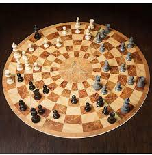alternative chess sets album on imgur