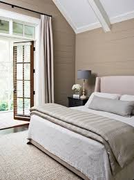Ideas For Decorating A Small Living Room Designer Tricks For Living Large In A Small Bedroom Hgtv