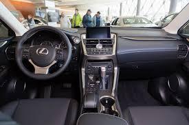 lexus suv used ottawa ottawa auto show 2015 lexus nx 200t u0026 nx 300h by lexus of