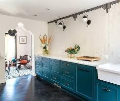 cuisine couleur bleu gris quelle couleur de mur pour une cuisine bleu petrole armoires