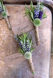 wedding flowers lavender 14 ways to use lavender at your wedding
