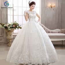 online buy wholesale wedding dress short from china wedding