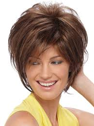 wigs for square faces estetica designs renae wig short capless shag with bangs wigs