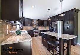 red oak wood windham door kitchen cabinets columbus ohio