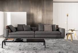 canape minotti leonard lounge sofas from minotti architonic