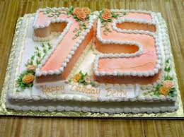 145 best 75th birthday cakes images on pinterest birthday party