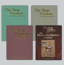 Sho Rudy shop wisdom of rudy kouhoupt set vols i ii iii iv 4 vol