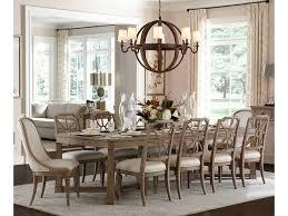 stanley furniture wethersfield estate 11 piece rectangular dining