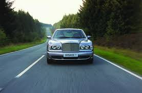 bentley arnage r bentley arnage