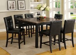 Marble Dining Room Tables Dining Room Kitchen Set Marble Dining Room Table Circle Dining