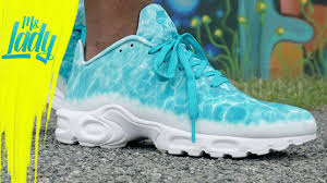 Entry8 by Sneaker Diary Entry 8 Nike Air Max Plus Le Requin Super Target
