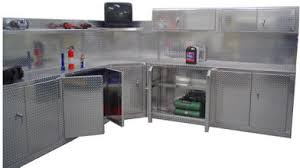 how to make aluminum cabinets camco mfg master series plate aluminum corner cabinet