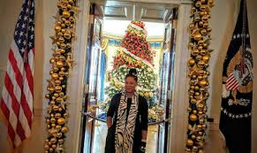angelapanama com christmas at the white house