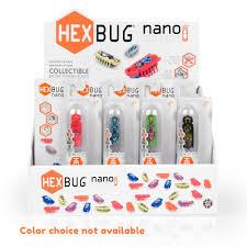 hexbug nano ornament