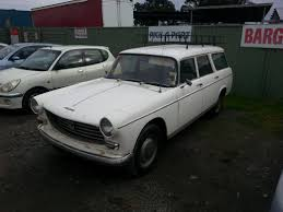 peugeot wagon peugeot 404 wagon for sale pick a part campbellfield