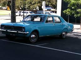 4 Door Muscle Cars - immaculate 4 door hg holden with spats what australian