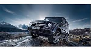 jeep mercedes mercedes benz jeep 2015 youtube