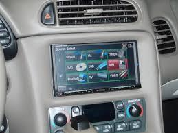 corvette mods c5 din c5 radio bezels some pics for everyone smokinvette