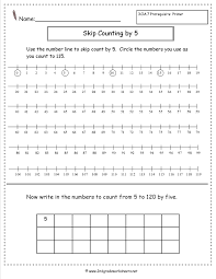 math counting worksheet free skip counting worksheets