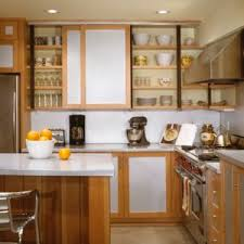 Kitchen Cabinet Door Without Handles Door With Amazing Cabinets - Kitchen cabinet without doors