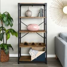 40 Inch High Bookcase Bookshelves U0026 Bookcases Shop The Best Deals For Nov 2017