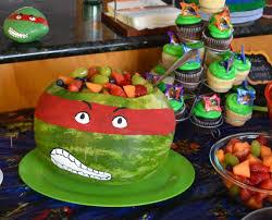Teen Halloween Party Ideas by Top 25 Best Ninja Turtle Foods Ideas On Pinterest Ninja Turtle
