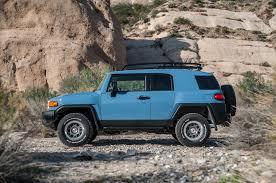 site da toyota 2014 jeep wrangler unlimited vs 2014 toyota fj cruiser motor trend