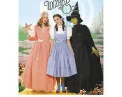 Wizard Oz Halloween Costumes Adults Glinda Good Witch Wizard Oz Costume Order