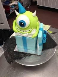 monsters inc baby shower cake inc baby shower cake dubey cakes shower