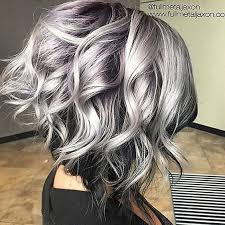 funky hairstyle for silver hair best 25 short gray hair ideas on pinterest where does grey hair
