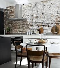 kitchen backsplash wallpaper sink faucet wallpaper for kitchen backsplash travertine