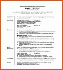 cv format for freshers mechanical engineers pdf resume format pdf moa format