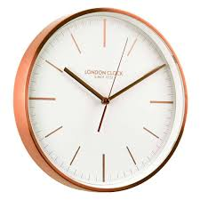 buy artemis wall clock 30cm online oh clocks