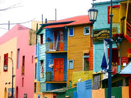 75 places so colorful it u0027s hard to believe they u0027re real pics