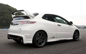 honda civic type r 2009 honda civic type r mugen review telegraph