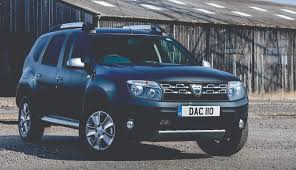 renault duster 4x4 2015 what van awards 2016 4x4 van dacia duster commercial
