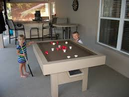 Outdoor Pool Tables by Outdoor Pool Tables Robertson Billiards