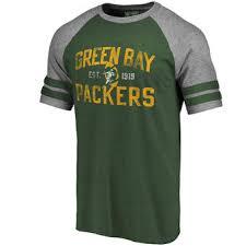 green bay packers t shirts packers shirts for men women u0026 kids