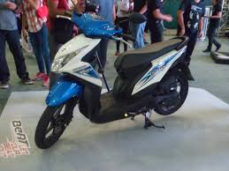 philippine motorcycle let your beat out with honda u0027s new generation beat fi esp series