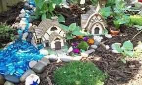 magical fairy garden ideas to amuse your kids interior design