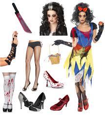 Snow White Halloween Costume Women Classic Cartoon Characters Women U0027s Costume Ideas Halloween