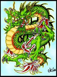 inky dragon color tigo tigodepresso deviantart