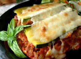 herve cuisine lasagne muncher cruncher healthy zucchini lasagna