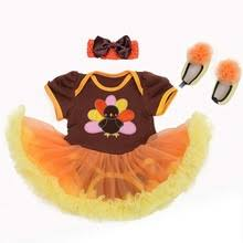 Thanksgiving Tutu Dresses Popular Infant Thanksgiving Dress Buy Cheap Infant Thanksgiving