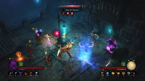 playing with friends game guide diablo iii