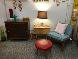 Fine Mid Century Modern Furniture Miami Table To Design - Modern furniture miami