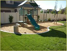 kids backyard playground home design ideas