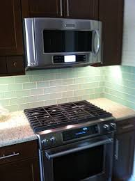 kitchen kitchen update add a glass tile backsplash hgtv 14009535