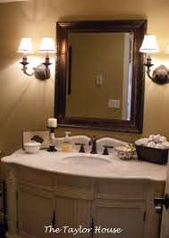 Guest Bathroom Decorating Ideas Guest Bathroom Decor The House