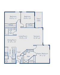 floor plans of bell fair oaks in fairfax va